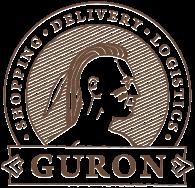 служба доставки GURON
