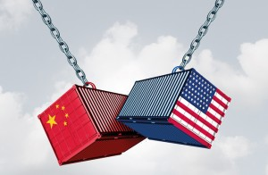 сша китай война пошлин